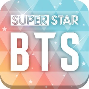 SuperStar BTS日服