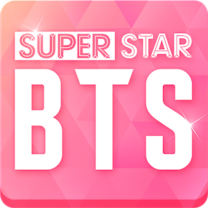SuperStar BTS韩服