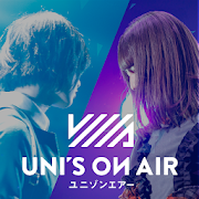UNI'S ON AIR日服